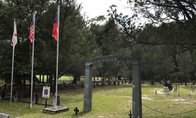 Remembering Our Past, Securing a Just Future: On Confederate Graveyards and the Wisdom of Christian Ethicists