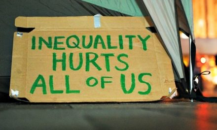 Economic Inequality: Complicated (in a Good Way)