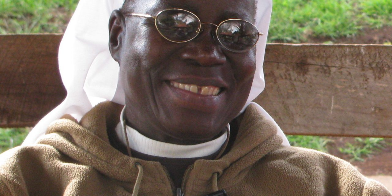 In Gratitude for the Life and Witness of Sister Anne Nasimiyu-Wasike, LSOSF