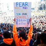 A March for Peaceableness