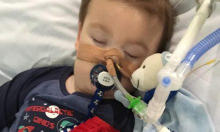 The Fatal Flaw in the Alfie Evans Decision