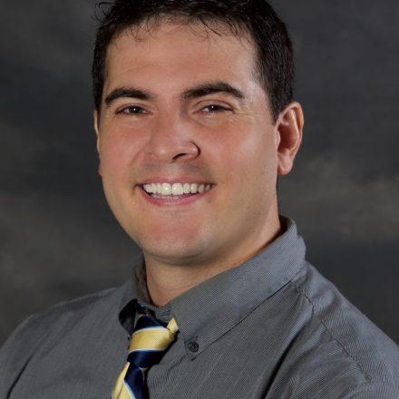 Miguel J Romero