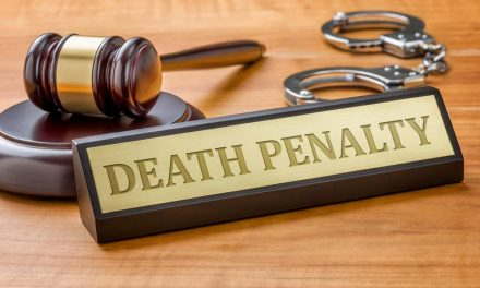 Death Penalty Development: A Conditional Advance of Justice