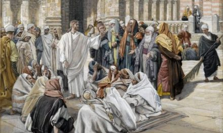Learning from the Pharisees – 22nd Sun Ordinary Time