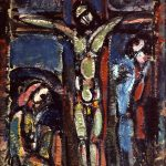 Twenty-Fourth Sunday of Ordinary Time:  Three Points About Suffering