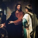 28th Sunday of Ordinary Time: Learning to leave it all behind