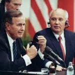 Bush 41: The End of an Era