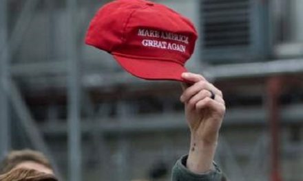 Questions for those who Wore MAGA Hats at the March for Life