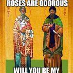 A very small defense of romance