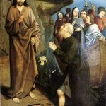 Third Sunday of Easter: Jesus Prepares us for the Road Ahead