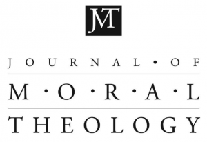 Journal of Moral Theology icon and header image