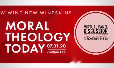 New Wineskins: Virtual Panel Event (July 31, 7:30P)