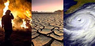 Conscience at the Polls: Climate Change and Environmental Justice