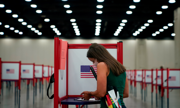 Conscience at the Polls: Abortion and the Election