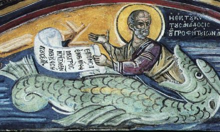 Third Sunday in Ordinary Time: Today, we Need A Little Bit of Jonah…