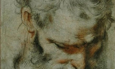 Humans Who Have a Claim on Your Life: Notes on the Solemnity of St. Joseph